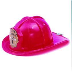 Playwell 105007 Helmets - Fire Chief