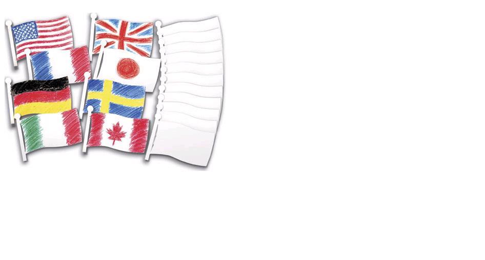 Design A Flag Roylco #52035 - -