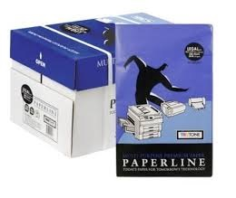"White Photo Copy Paper - 11''x17""  - 500/pkg - 13044"