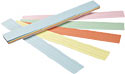 "Pacon 5166 Sentence Strips Ruled White - 3"" x 24"""