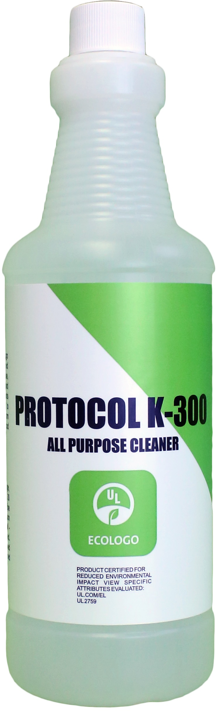 Protocol K300 UL Eco Certified All Purpoase Cleaner - 1 Litre