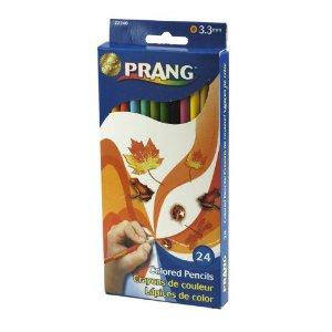 Dixon 22240 Prang Coloured Pencils