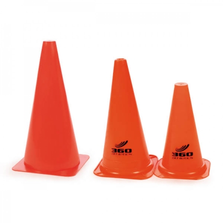 Pylon Cone 9 Inch - Package of 10 - C90