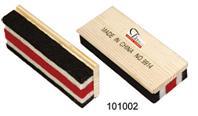 Chalkboard Brushes Red, Black, White - Each - 9914