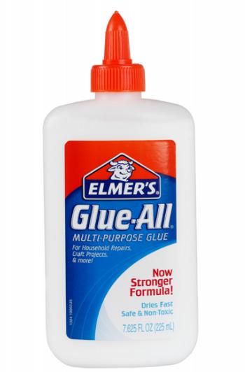 Elmers 60359Q Glue All - 225mL