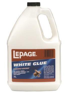 Lepage Glue 531252 - 3L