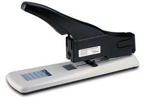 KW trio 50SE Stapler Rose Heavy Duty - Deluxe (100 Sheet)