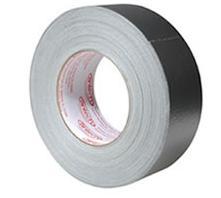 "Cantech 9421 Cloth Book Binding Tape Silver - 2""  48mm x 55m"
