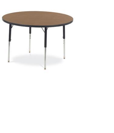 """Circle  Table #4842R - 42"""" -"""